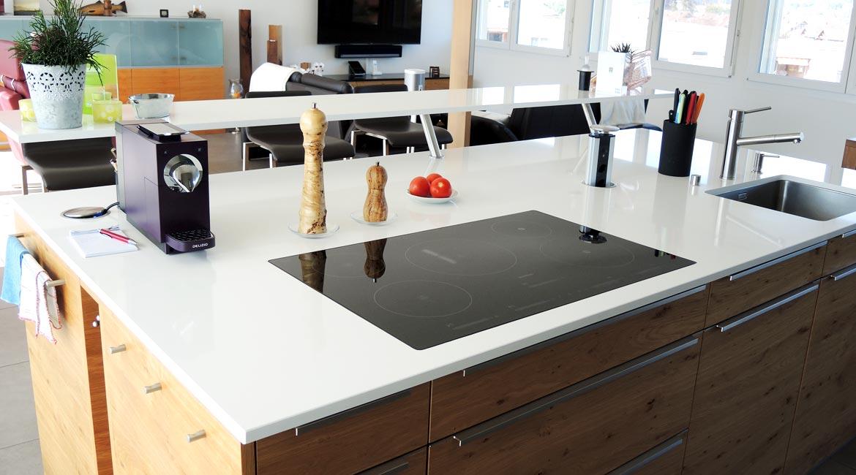 Küche Familie Eichenberger – Zofingen