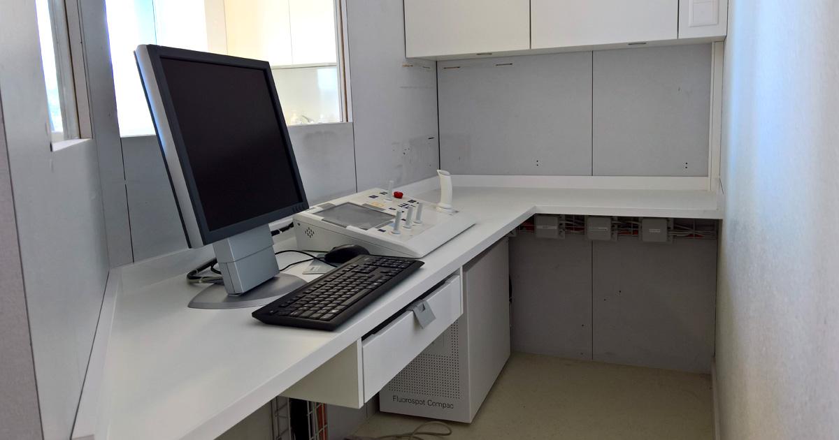 Schreibtisch - Büromöbel von Handwerk vom Feinsten
